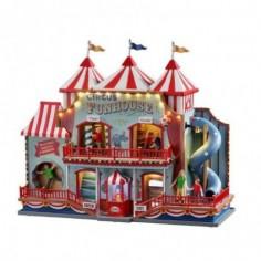 Circus Funhouse