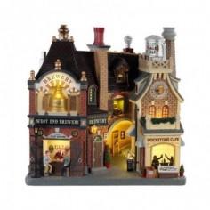 Beersmith Row