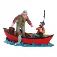 Canoe Catch