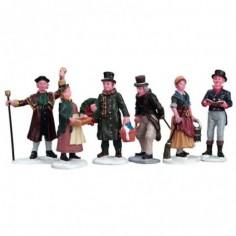 Village People Figurines