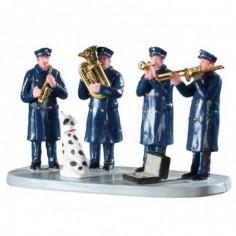 Firehouse Band