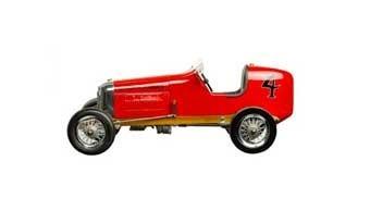 Vintage Cars models