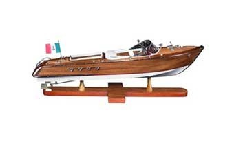 Runabouts Wood Decoration