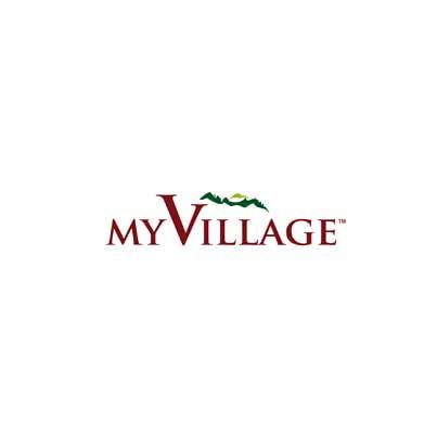 My Village Christmas