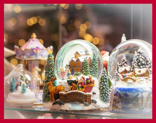 Comprar decoración Navidad